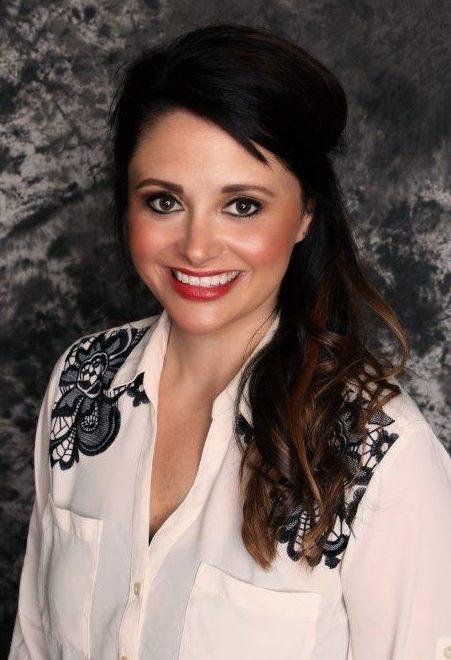 Rachel DeBlanc : School Director