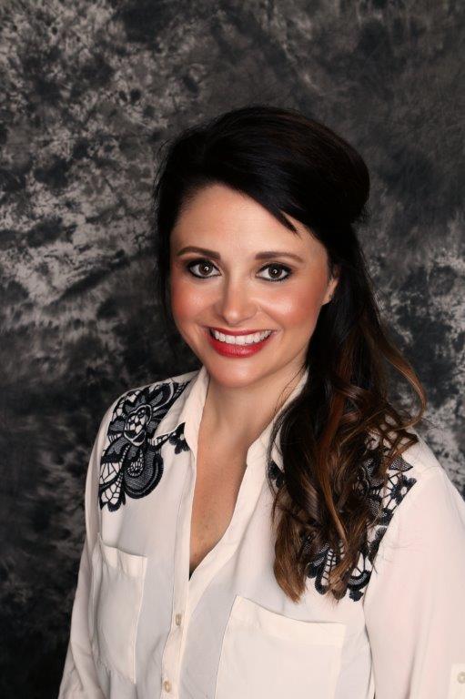 Rachel DeBlanc : Center Director