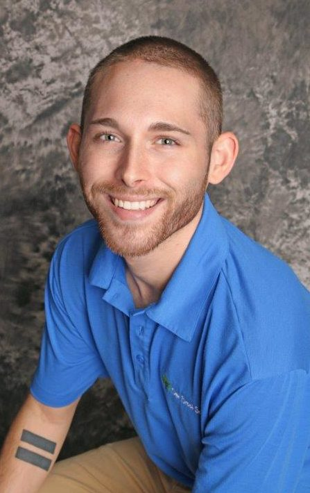 Mr. Nicholas : Curriculum Coordinator