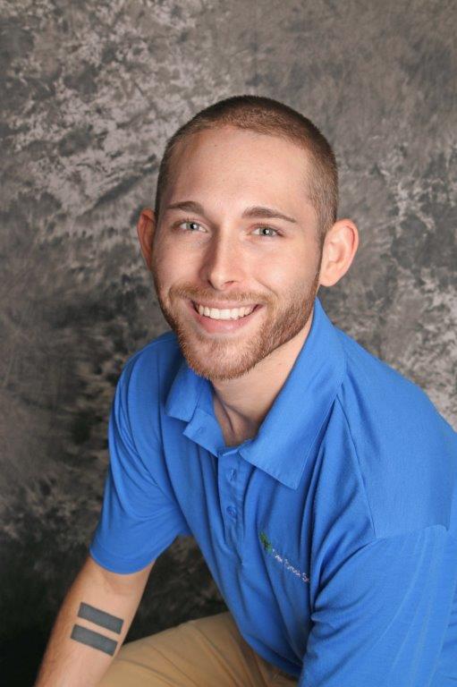 Mr. Nicholas : Explorers Coordinator