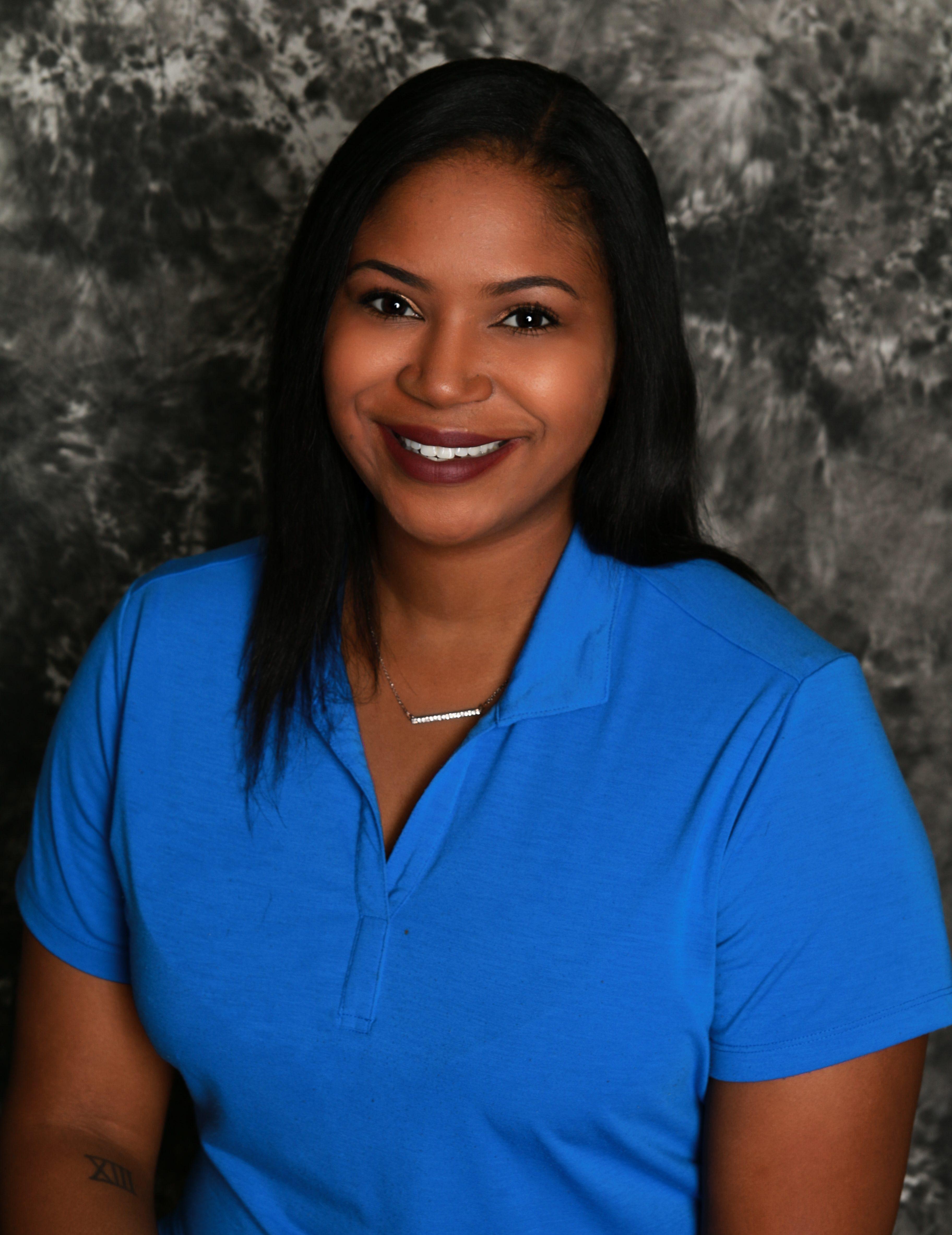 Ms. Brooke : Pre-School Teacher