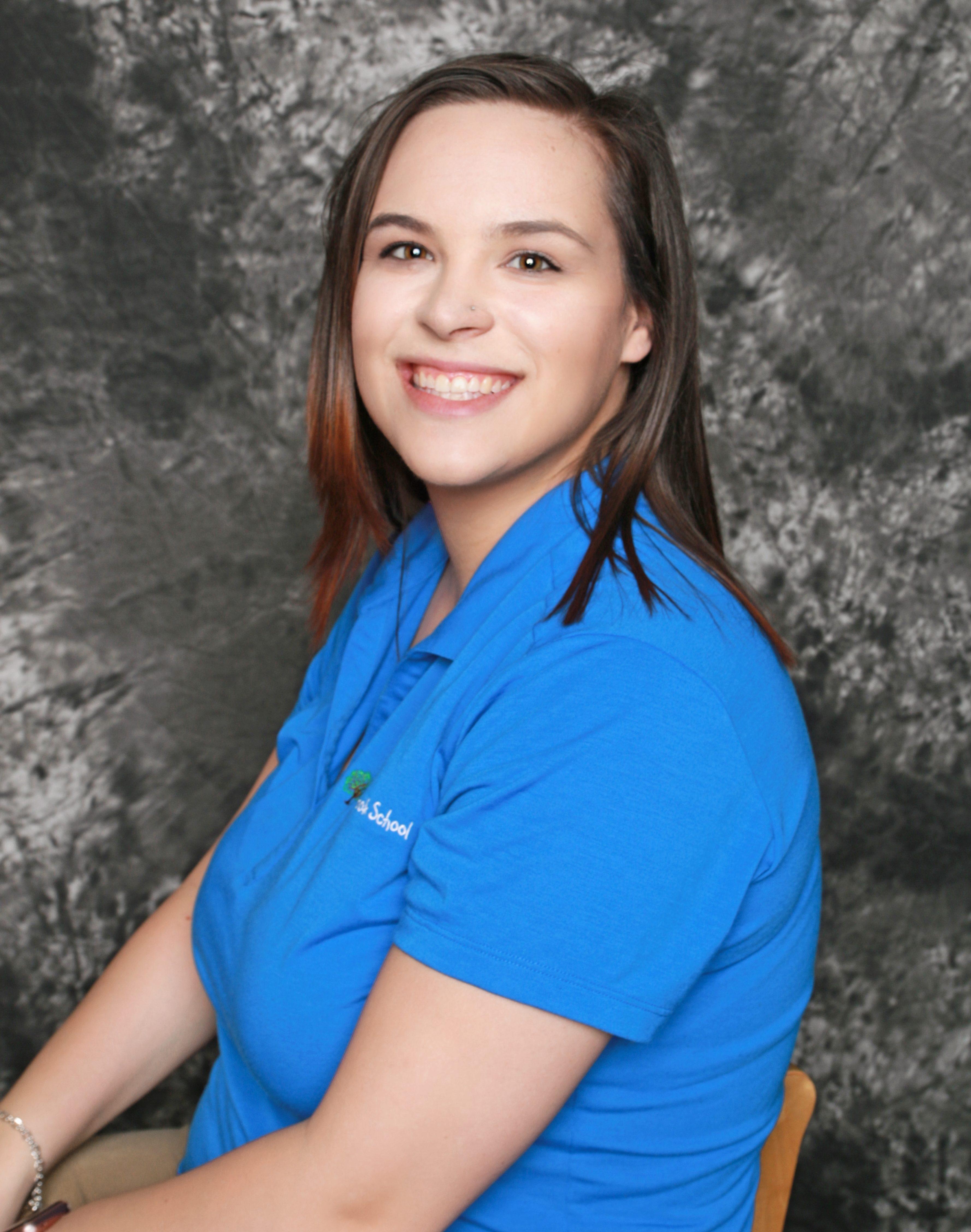 Ms. Danielle : Early Learners Teacher